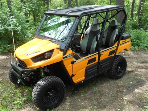 2013 Kawasaki Teryx4™ 750 4x4 EPS LE in Howell, Michigan