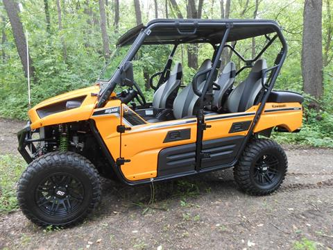 2013 Kawasaki Teryx4™ 750 4x4 EPS LE in Howell, Michigan - Photo 3