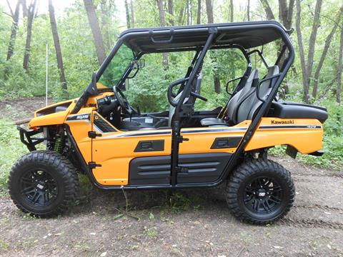 2013 Kawasaki Teryx4™ 750 4x4 EPS LE in Howell, Michigan - Photo 4