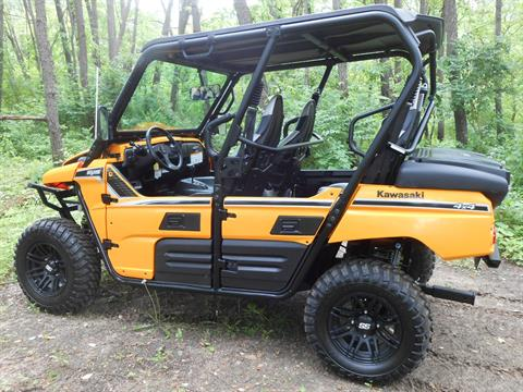 2013 Kawasaki Teryx4™ 750 4x4 EPS LE in Howell, Michigan - Photo 5