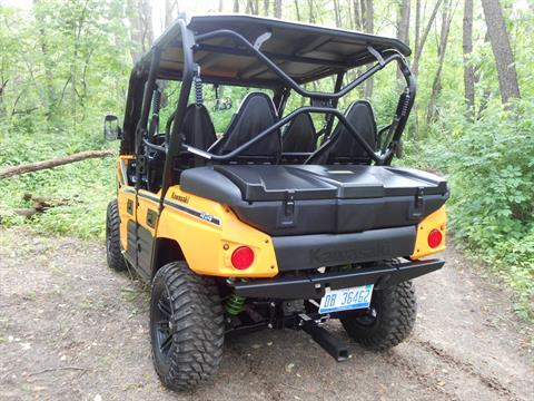 2013 Kawasaki Teryx4™ 750 4x4 EPS LE in Howell, Michigan - Photo 7