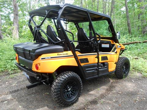 2013 Kawasaki Teryx4™ 750 4x4 EPS LE in Howell, Michigan - Photo 10