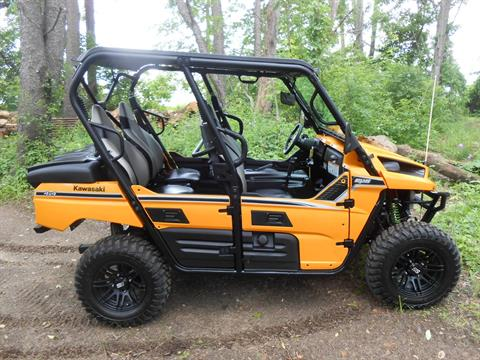 2013 Kawasaki Teryx4™ 750 4x4 EPS LE in Howell, Michigan - Photo 12