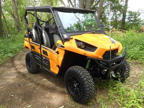 2013 Kawasaki Teryx4™ 750 4x4 EPS LE in Howell, Michigan - Photo 14