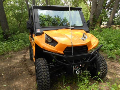 2013 Kawasaki Teryx4™ 750 4x4 EPS LE in Howell, Michigan - Photo 15