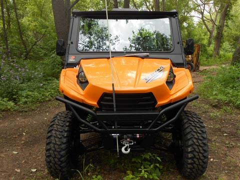 2013 Kawasaki Teryx4™ 750 4x4 EPS LE in Howell, Michigan - Photo 16