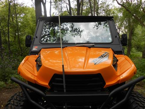 2013 Kawasaki Teryx4™ 750 4x4 EPS LE in Howell, Michigan - Photo 17