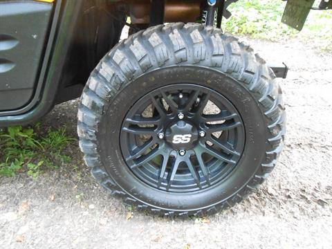 Kanati Mongrel tires - Photo 21