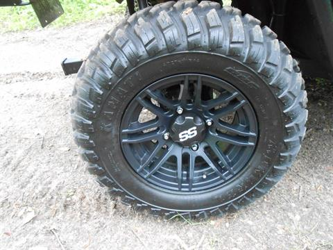 2013 Kawasaki Teryx4™ 750 4x4 EPS LE in Howell, Michigan - Photo 22