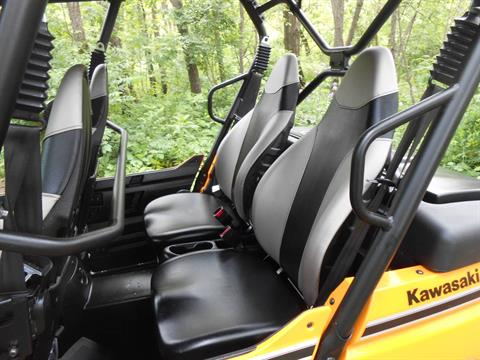 2013 Kawasaki Teryx4™ 750 4x4 EPS LE in Howell, Michigan - Photo 31