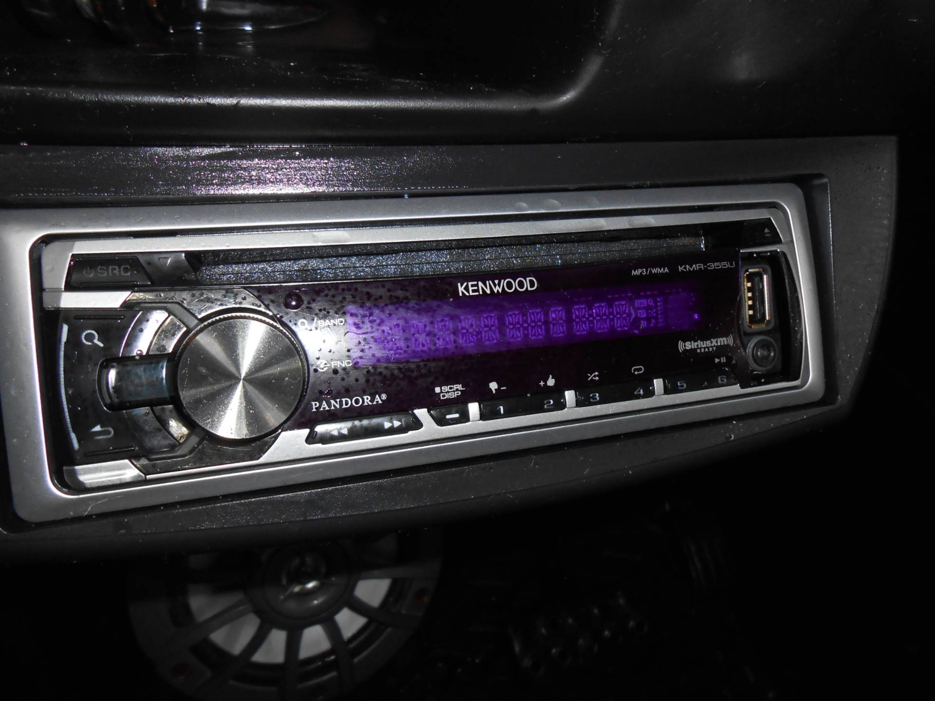 Kenwood CD/Bluetooth stereo - Photo 37