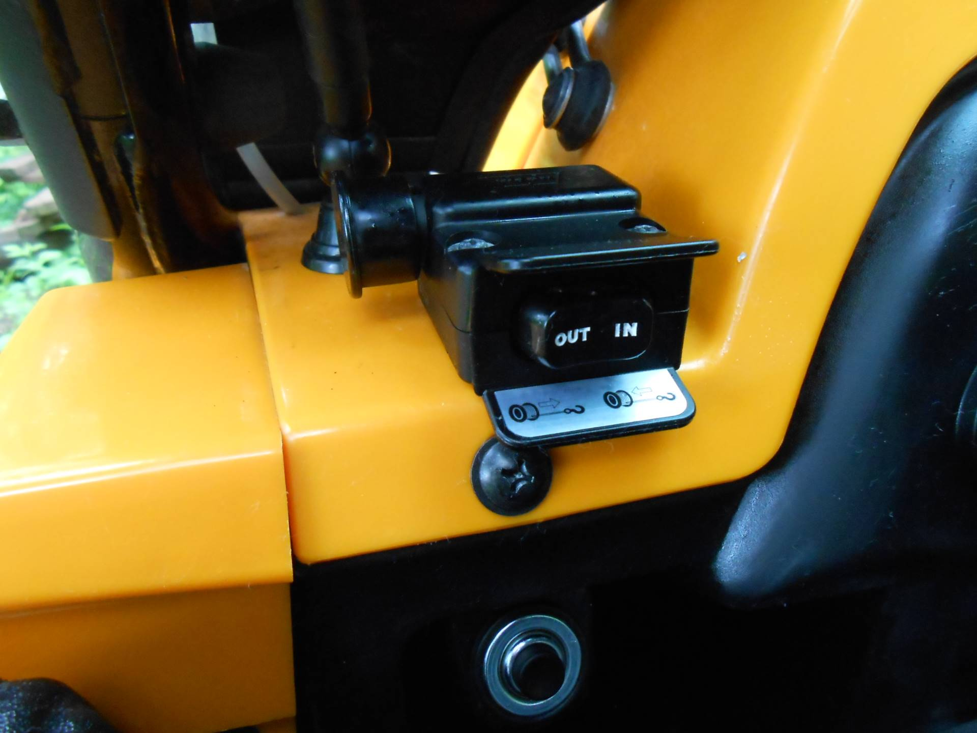Winch control with remote - Photo 38