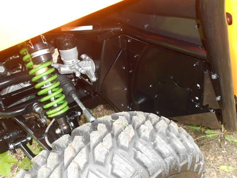 2013 Kawasaki Teryx4™ 750 4x4 EPS LE in Howell, Michigan - Photo 54