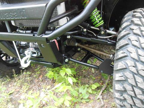2013 Kawasaki Teryx4™ 750 4x4 EPS LE in Howell, Michigan - Photo 57