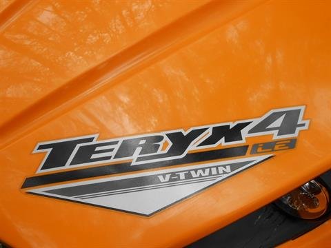 2013 Kawasaki Teryx4™ 750 4x4 EPS LE in Howell, Michigan - Photo 58