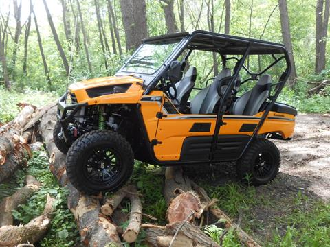 2013 Kawasaki Teryx4™ 750 4x4 EPS LE in Howell, Michigan - Photo 65