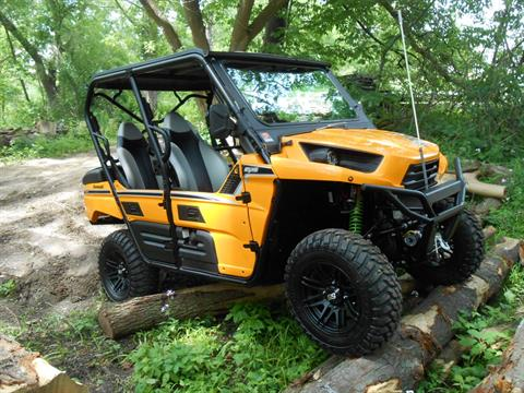 2013 Kawasaki Teryx4™ 750 4x4 EPS LE in Howell, Michigan - Photo 66