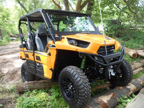 2013 Kawasaki Teryx4™ 750 4x4 EPS LE in Howell, Michigan - Photo 67