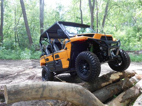 2013 Kawasaki Teryx4™ 750 4x4 EPS LE in Howell, Michigan - Photo 70