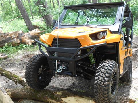 2013 Kawasaki Teryx4™ 750 4x4 EPS LE in Howell, Michigan - Photo 71