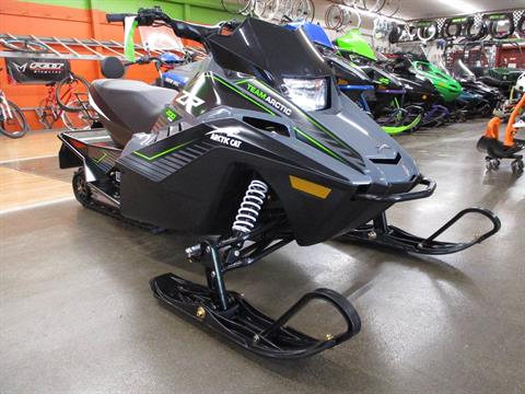 2020 Arctic Cat ZR 200 ES in Howell, Michigan - Photo 3