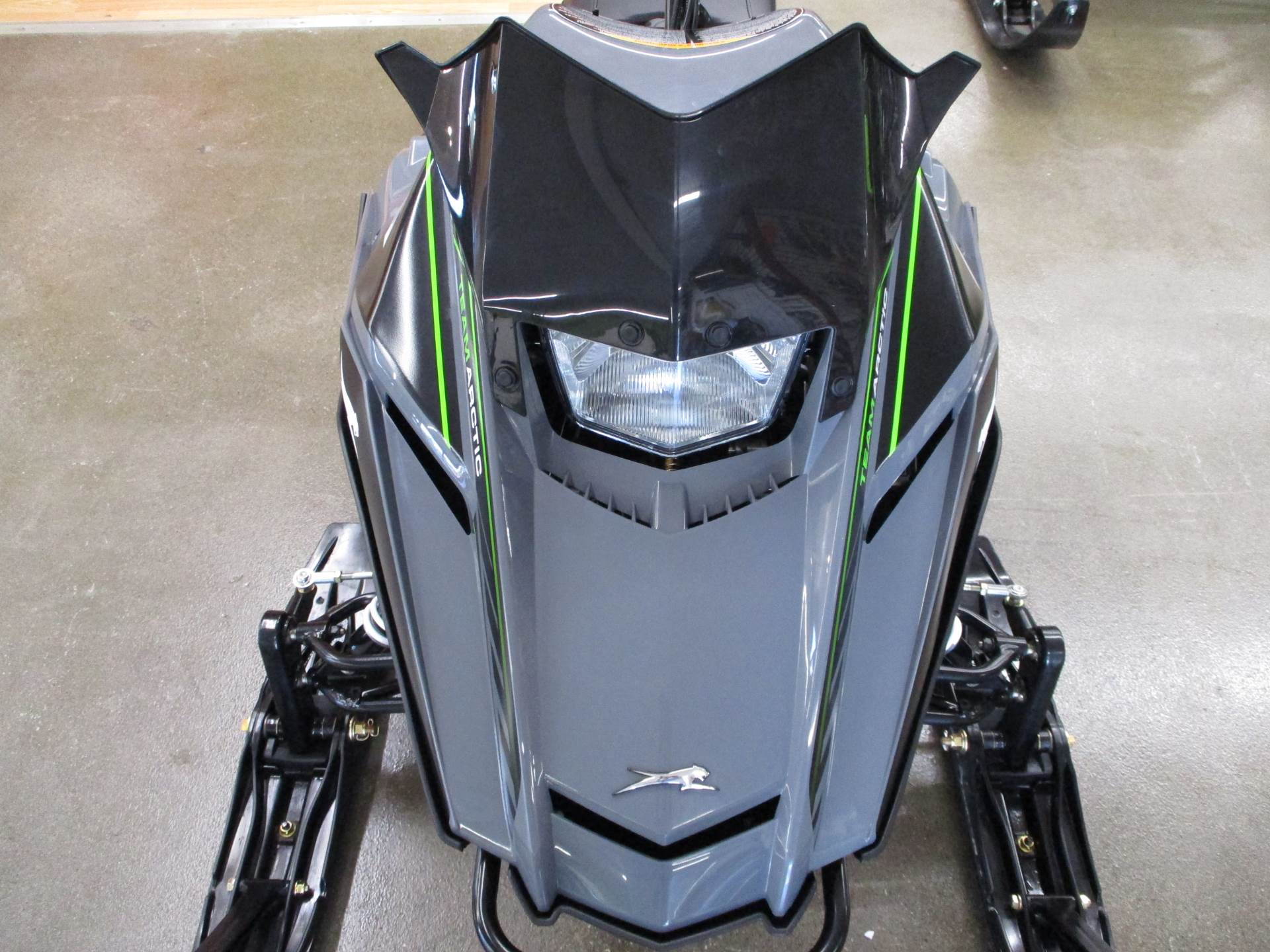 2020 Arctic Cat ZR 200 ES in Howell, Michigan - Photo 5