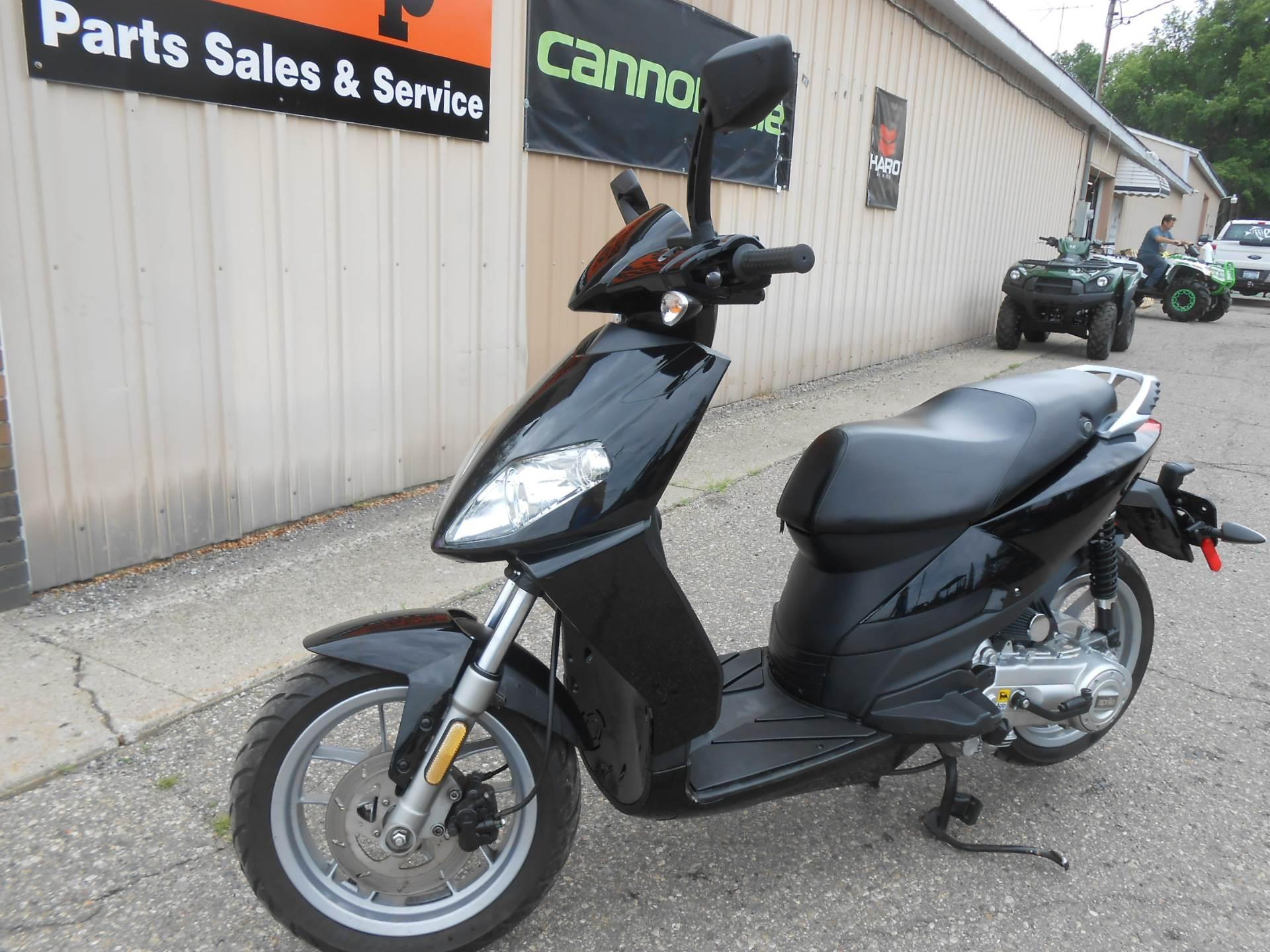 2009 Sportcity 50