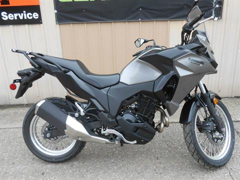 2017 Kawasaki Versys-X 300 ABS in Howell, Michigan