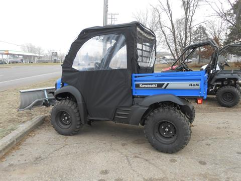 2018 Kawasaki Mule SX 4X4 XC in Howell, Michigan - Photo 3