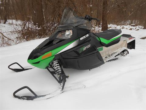 2012 Arctic Cat F570 in Howell, Michigan