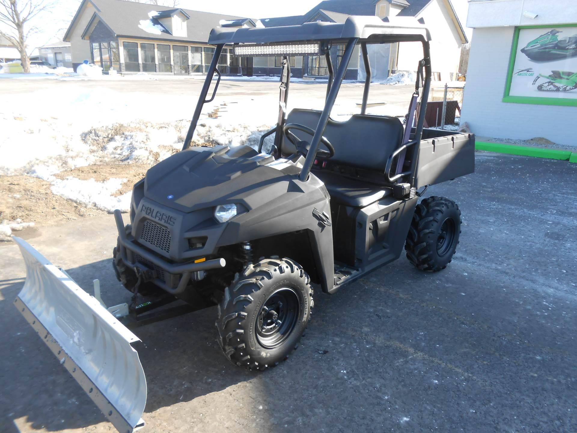 2014 Ranger 570 EFI