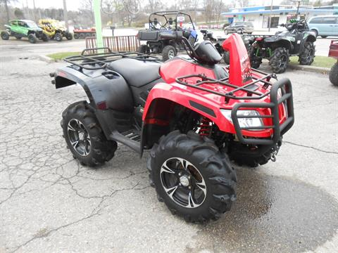 2014 Arctic Cat MudPro™ 700 Limited EPS in Howell, Michigan - Photo 1