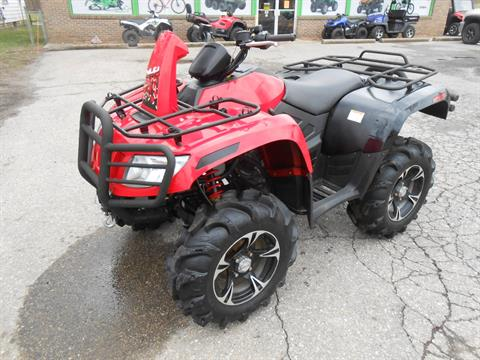 2014 Arctic Cat MudPro™ 700 Limited EPS in Howell, Michigan - Photo 3