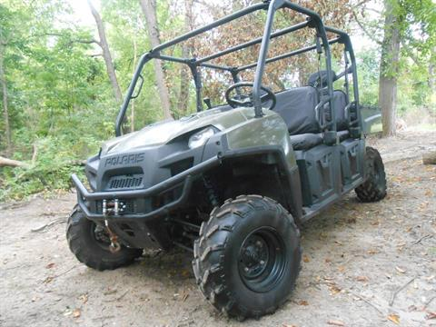 2014 Polaris Ranger Crew® 800 EFI in Howell, Michigan - Photo 10