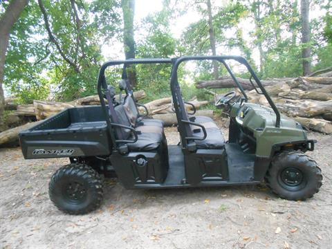 2014 Polaris Ranger Crew® 800 EFI in Howell, Michigan - Photo 13