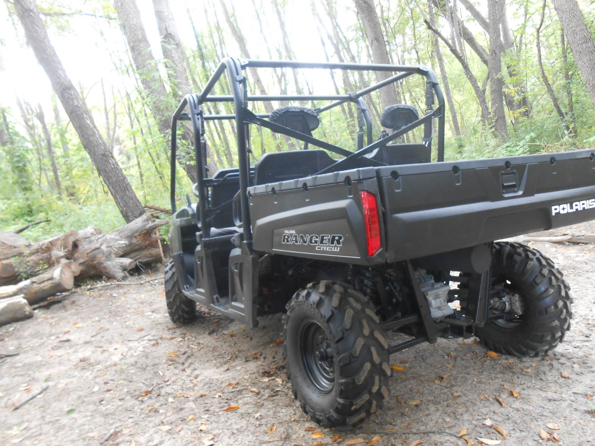 2014 Polaris Ranger Crew® 800 EFI in Howell, Michigan - Photo 16