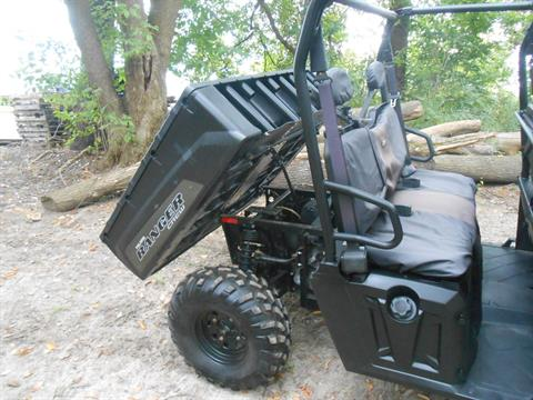 2014 Polaris Ranger Crew® 800 EFI in Howell, Michigan - Photo 18