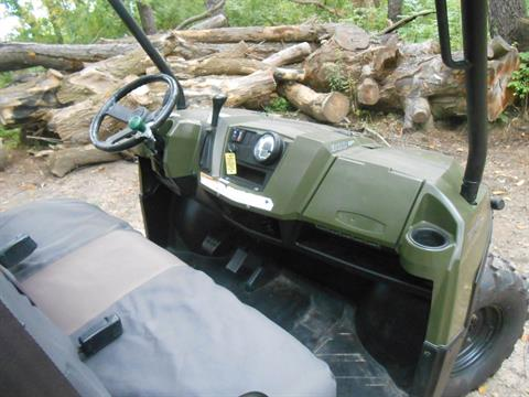 2014 Polaris Ranger Crew® 800 EFI in Howell, Michigan - Photo 21