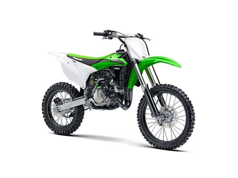 2015 KX100