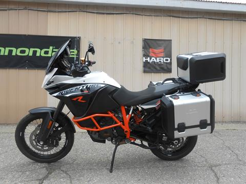 2014 KTM 1190 Adventure R ABS in Howell, Michigan