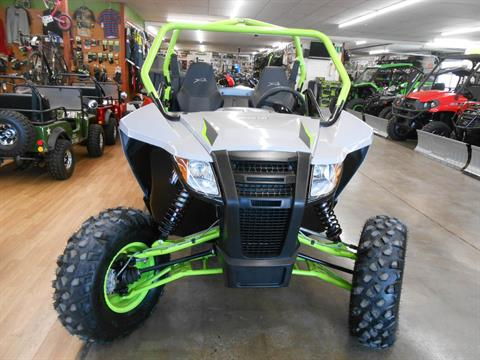 2018 Arctic Cat Wildcat Sport LTD in Howell, Michigan - Photo 3
