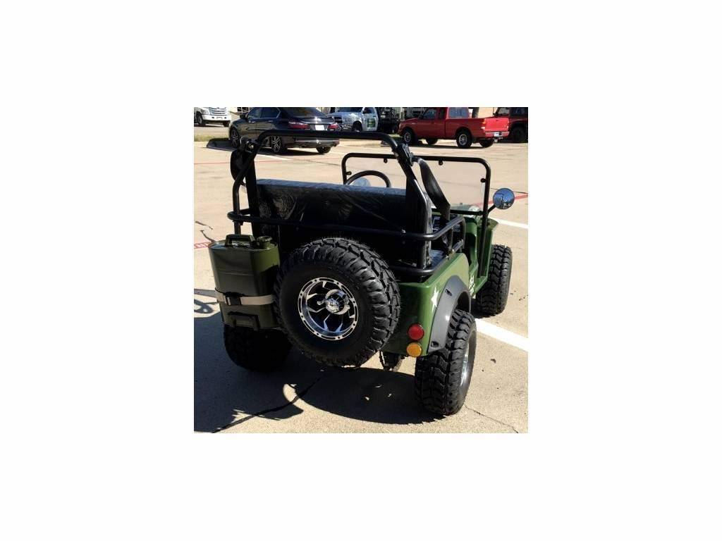 2017 Coolster Mini JEEP in Howell, Michigan