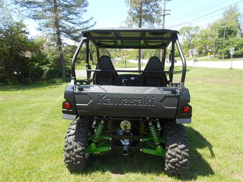 2017 Kawasaki Teryx LE in Howell, Michigan