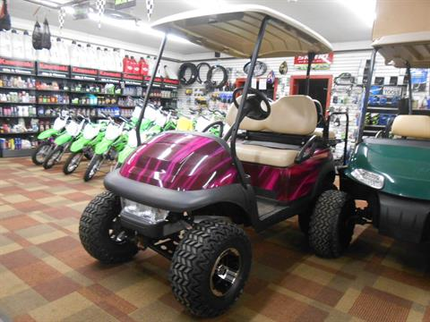 2013 Club Car Precedent i2 Excel in Howell, Michigan - Photo 2