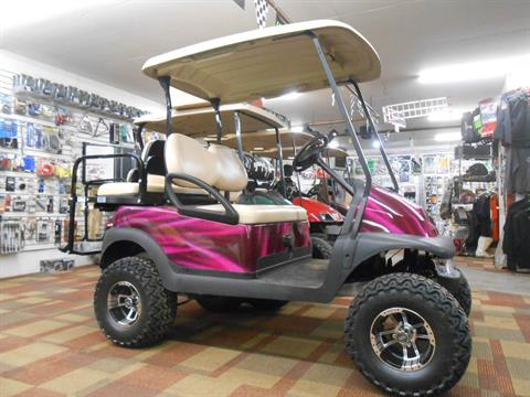 2013 Club Car Precedent i2 Excel in Howell, Michigan - Photo 9