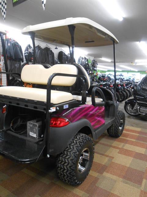 2013 Club Car Precedent i2 Excel in Howell, Michigan - Photo 13