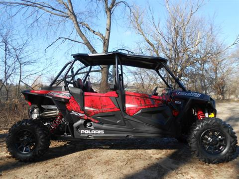 2018 Polaris RZR XP 4 1000 EPS in Howell, Michigan