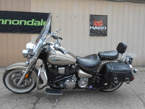 2004 Yamaha Road Star Silverado® in Howell, Michigan
