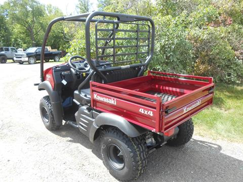 2020 Kawasaki Mule SX 4x4 FI in Howell, Michigan - Photo 2