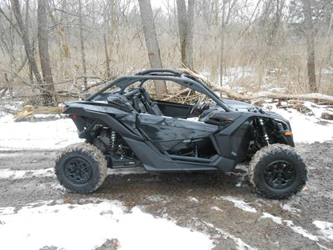 2018 Can-Am Maverick X3 X ds Turbo R in Howell, Michigan - Photo 2